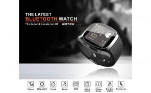 Ceas inteligent Bluetooth