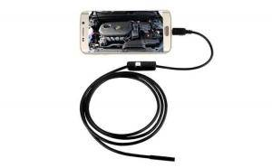 Camera Endoscop, Inspectie Android - USB