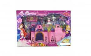 Castel My Dream + multiple accesorii
