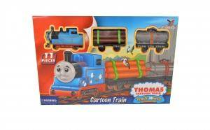 Set circuit cu trenulet Thomas