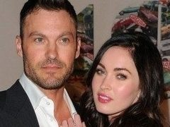 Megan Fox a anuntat pe Facebook ca a nascut in septembrie!
