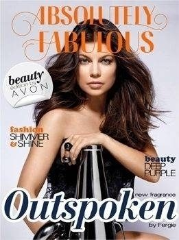OUTSPOKEN Beauty Edition by AVON