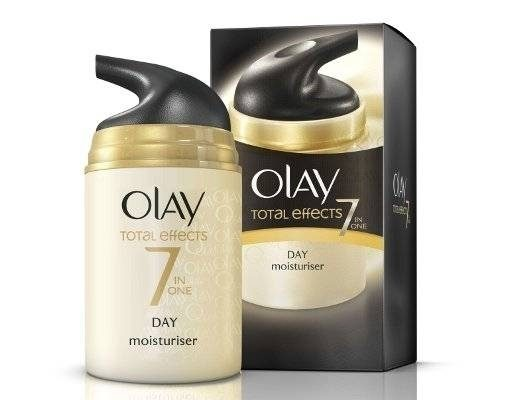 Concurs Olay Total Effects!